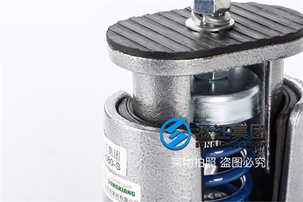 中央空调JB型成都变压器隔振器