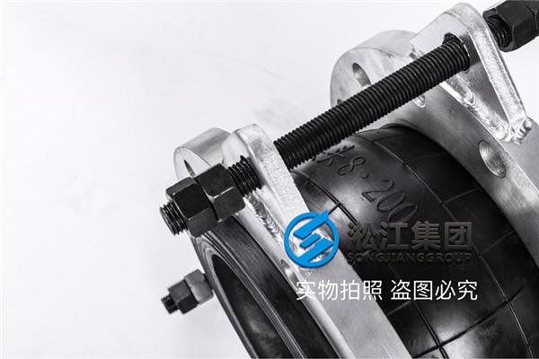 蒸汽锅炉KXT橡胶挠性接管方便快捷